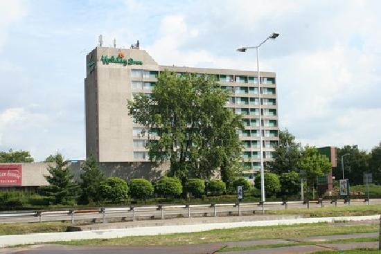 Holiday Inn Eindhoven: vue extérieure de l'hötel