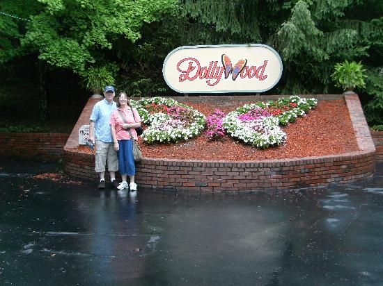 All Season Suites: Dollywood