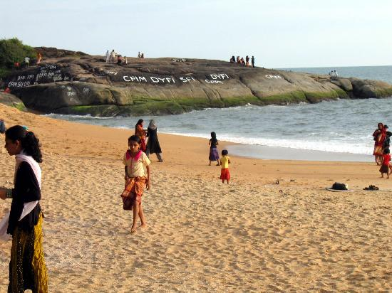 Beach Heritage Hotel Calicut