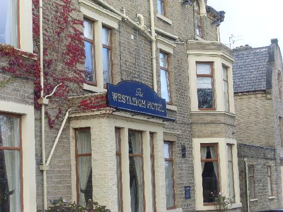 The Westleigh Hotel: more out side