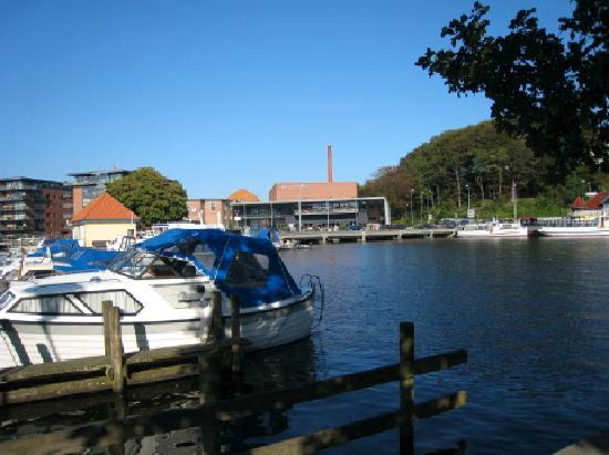 Radisson Blu Papirfabrikken Hotel, Silkeborg : Harbour