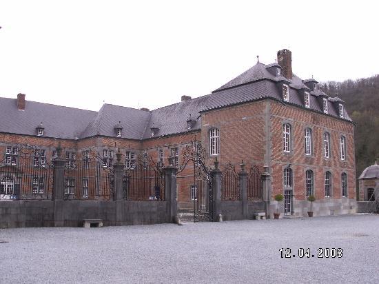 Dinant, Bélgica: Freyr Castle