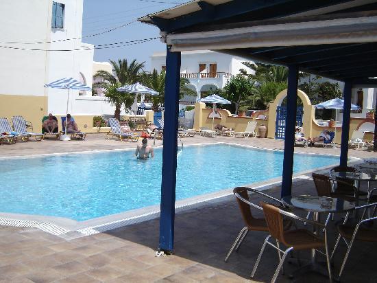 Hotel Anemones