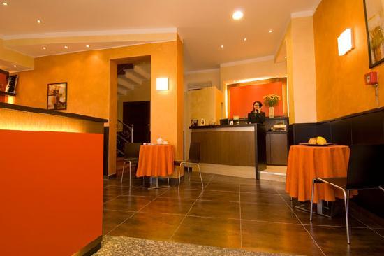 Hotel Delizia: 25/10/2008