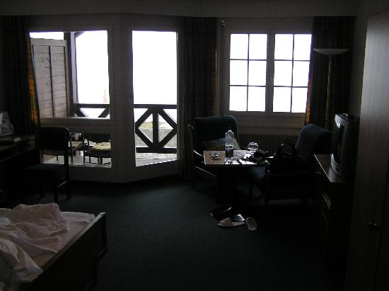 Hotel Gerbi: Our room2