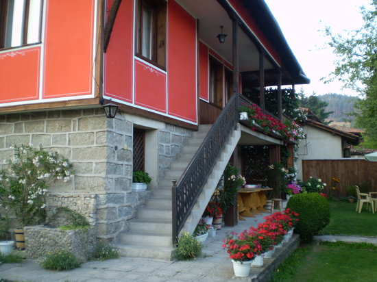 Photo of Hotel Astra Koprivshtitsa