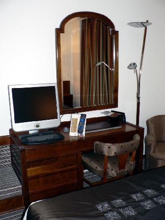 Hotel Liabeny: Single Room