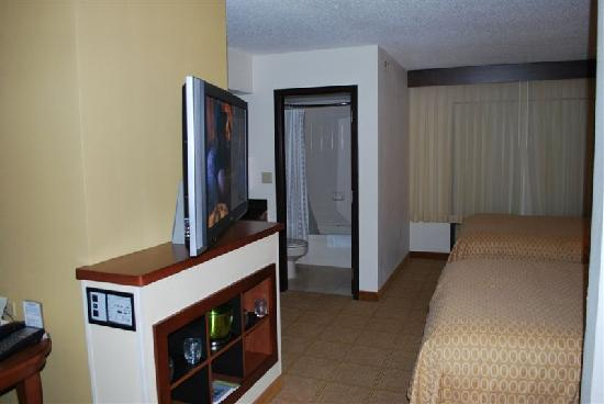 Hyatt Place Indianapolis Airport: Hyatt Place Very Clean