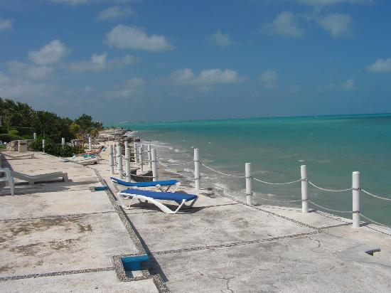 Hotel Dos Playas Beach House 2