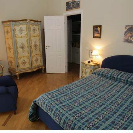 Villa Etelka Bed and Breakfast: room
