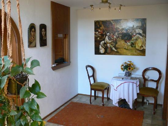 Haus Steiner: Reception