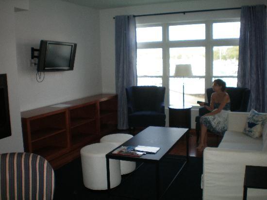 Bathtub Picture Of Marina Grand Resort New Buffalo Tripadvisor