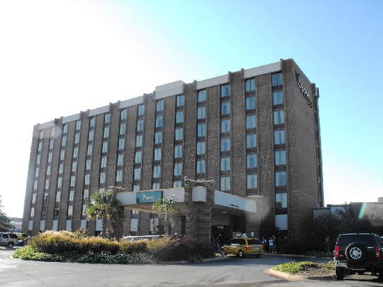 MCM 優雅套房飯店照片