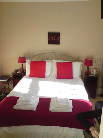 Orrest Cottage Bed & Breakfast 사진