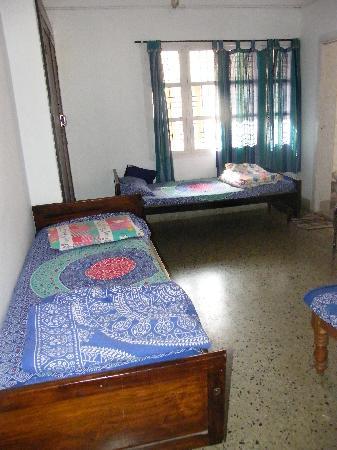 Sumanjay Homestay: my room