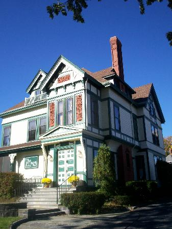 THE ELMS - Updated 2018 Prices & B&B Reviews (Maine ...