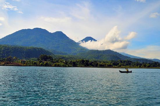 Posada Los Encuentros: Lake Atitlan