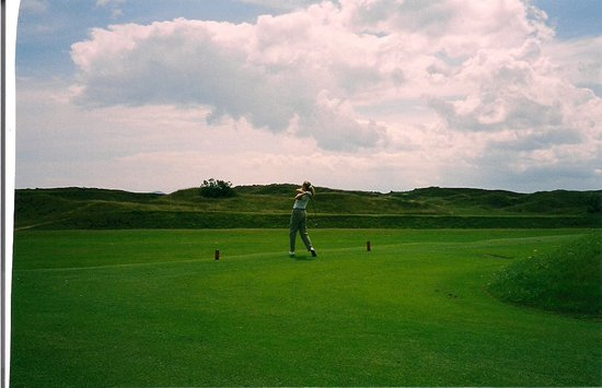 Corballis Links Golf Club