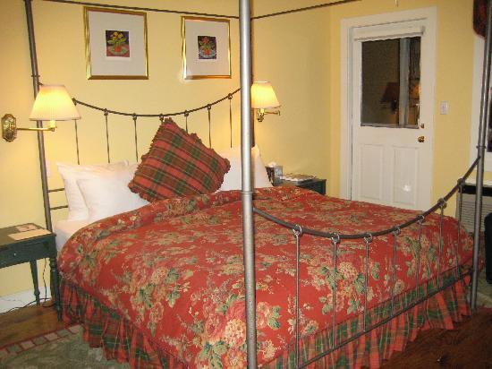 Five Gables Inn & Spa: Five Gables
