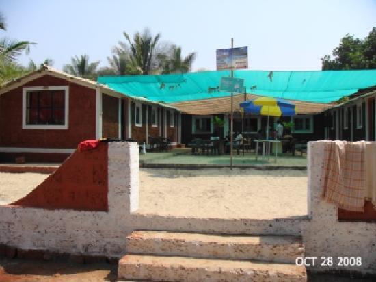 The Saagar Beach Resort