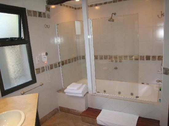 Lares de Chacras: Room 4 bathroom