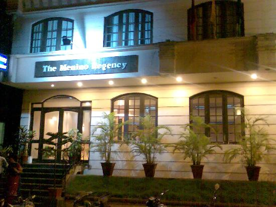 The Menino Regency: MENINO REGENCY, GOA