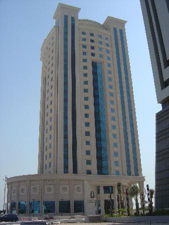 Retaj Al Rayyan Hotel: Hotel
