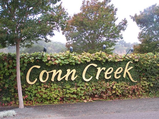 ‪Conn Creek Winery‬