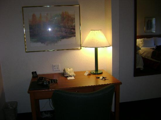 Fairfield Inn & Suites Phoenix Midtown照片