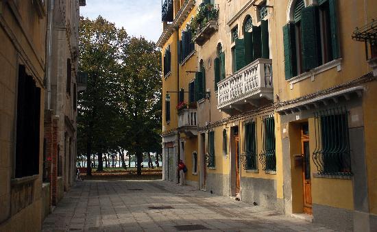 Best Western Premier Hotel Sant Elena Venezia Italien