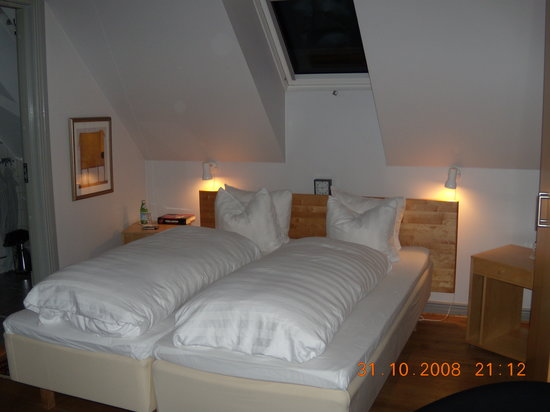 Hotell Oskar