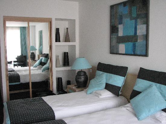 Hotel Juliani : Room 807