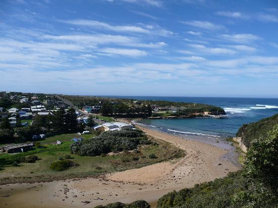 Port Campbell Parkview Apartments: Port Campbell
