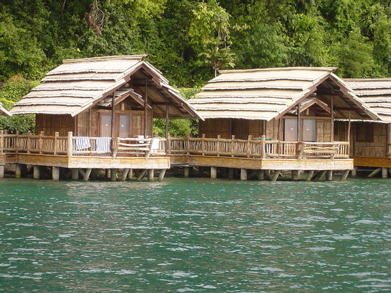 Pearl Farm Beach Resort: Samal House