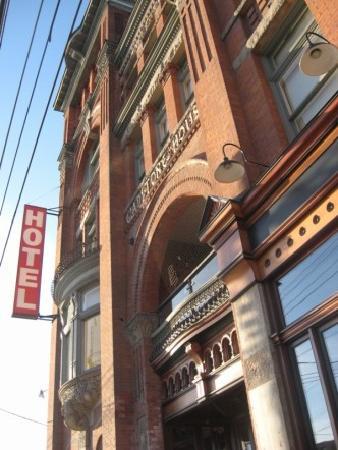 Gladstone Hotel Toronto Tripadvisor