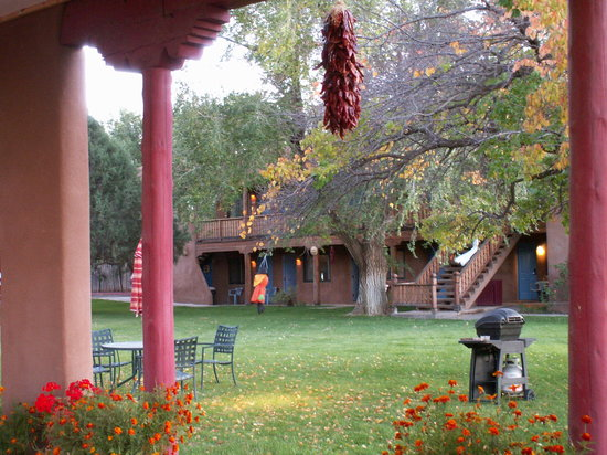 Photo of Sun God Lodge Taos