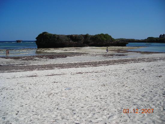 Watamu Beach: WATAMU BEACH
