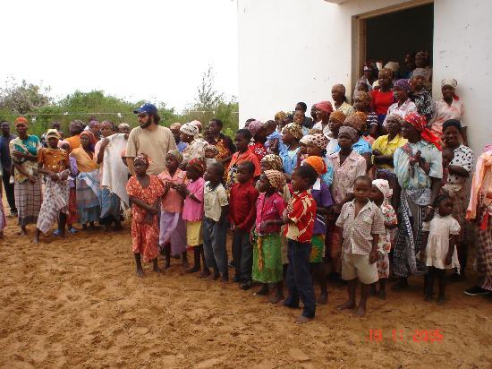 モザンビーク Picture