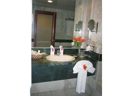 Bathroom Sinks Jamaica bathroom sink - picture of grand bahia principe jamaica, runaway