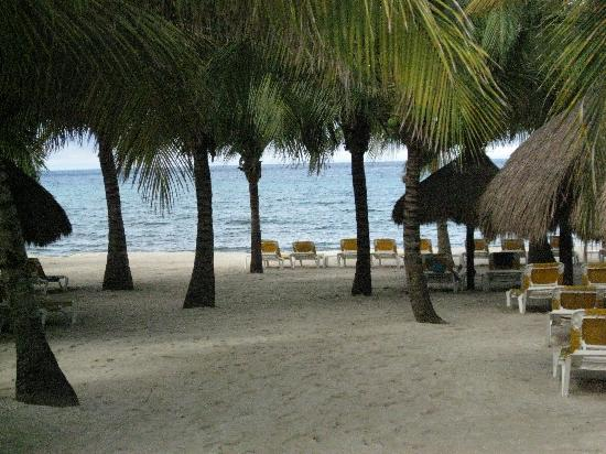 Naked Beach - Picture Of Iberostar Cozumel, Cozumel -7746