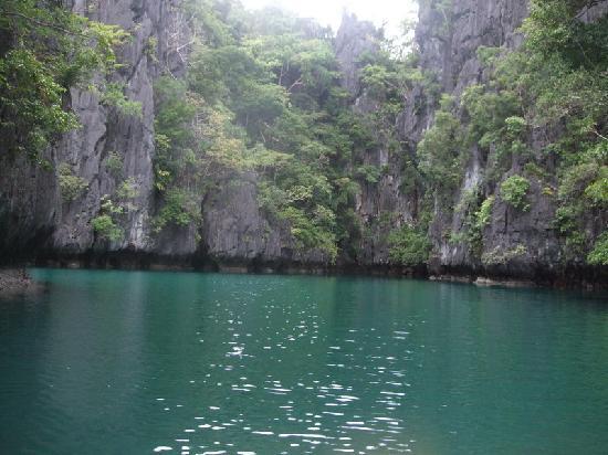 El Nido Resorts Lagen Island: Miniloc Lagoon