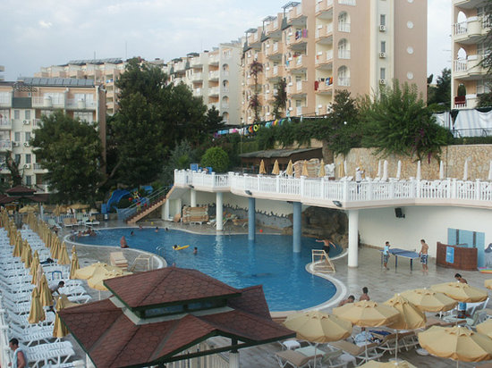 Photo of Club Paradiso Resort Alanya