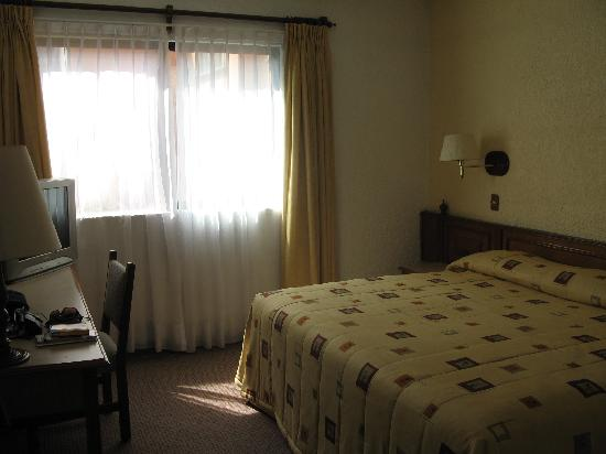 Hotel Maria Cristina 사진