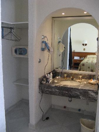Hotel Maria Cristina: Room 316