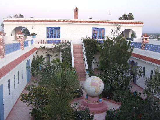 Riad Tamayourt: maison d'hôtes Tamayourt