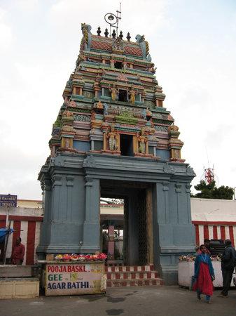 Kodaikanal, India: Kurinji Andavar Temple