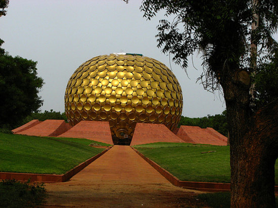 Auroville Restaurants