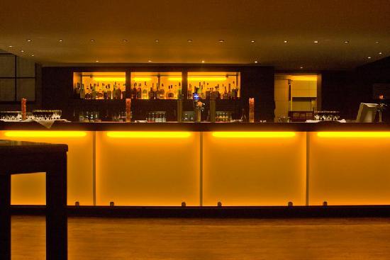 Hotel Ter Elst : Lounche bar