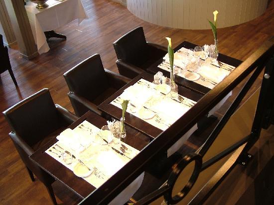 Hotel Ter Elst : Restaurant