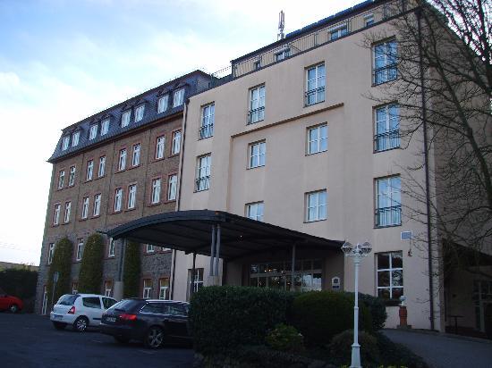 Best Western Premier Hotel Villa Stokkum: ingresso2